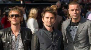 muse still going strong